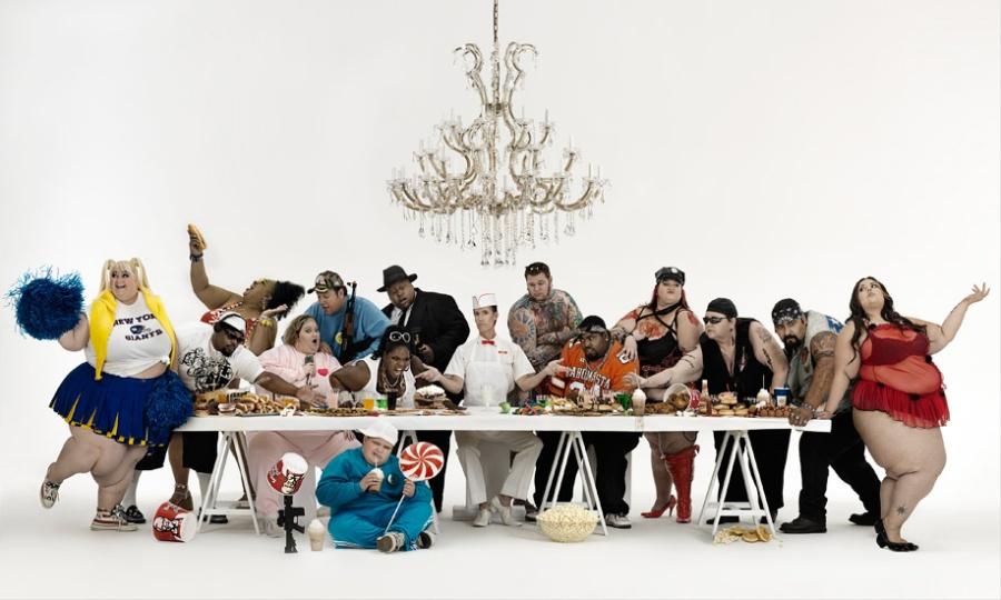 la-cene-the-big-supper